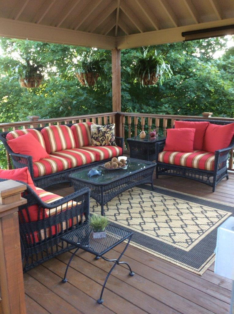 Outdoor Rooms By Design Branson Mo Outdoor Ideas
