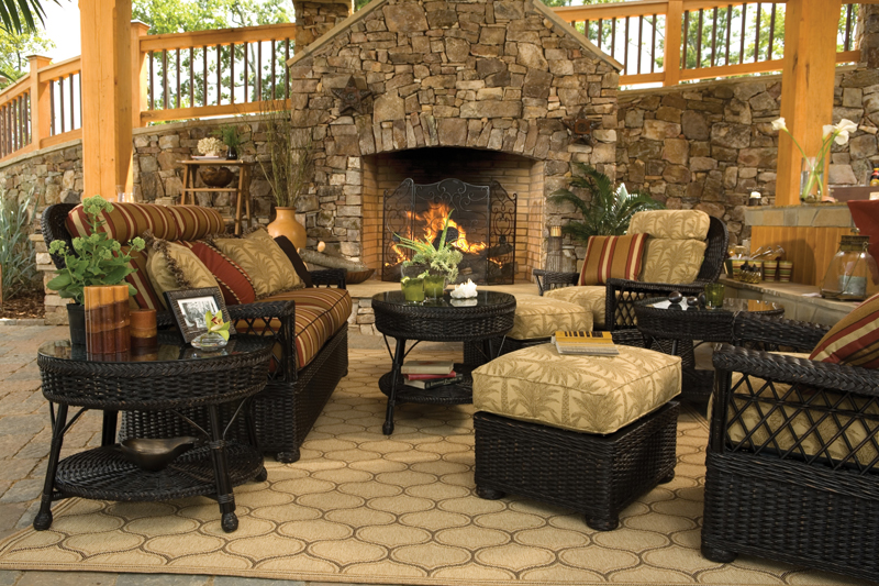 Outdoor Rooms By Design Springfield Mo Outdoor Ideas