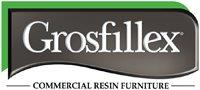 Grosfillex Commercial outdoor Furniture