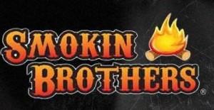 Smokin Bros Grill