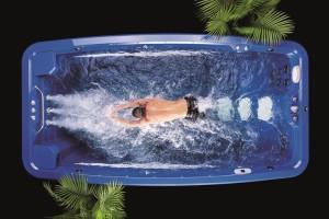 Marquis ATV Swim spa