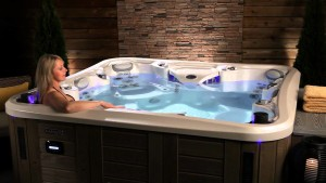 Marquis Spas Hot Tub