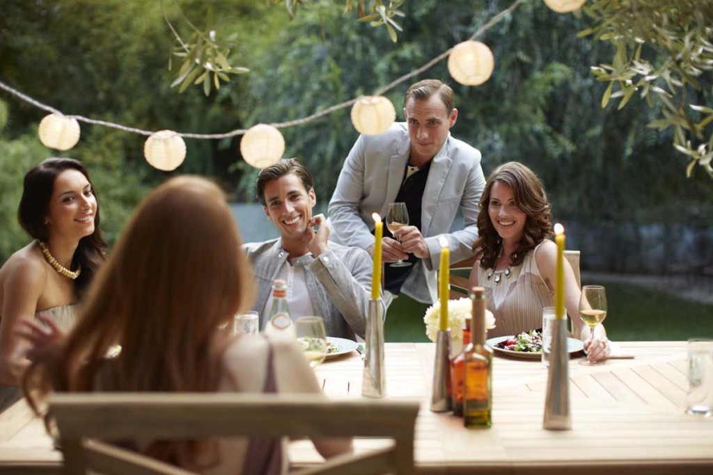 Springfield Patio Furniture Showroom - Outdoor Rooms By Design