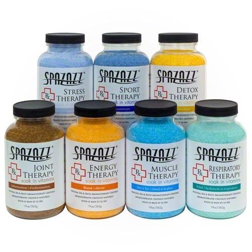 Vitamin Soak & Aromatherapy