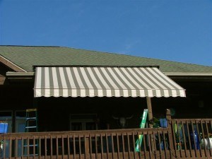 Patio Awnings In Springfield Mo Outdoor Rooms By Design