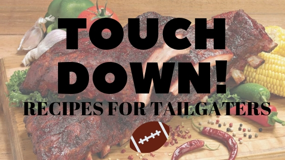 Recipes for Tailgaters