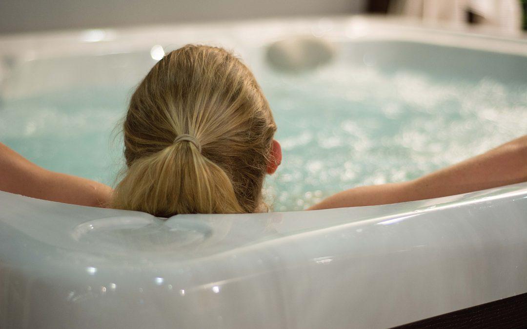 Hot Water Healing